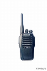 two way radio , walkie talkie