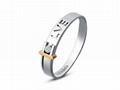 指纹婚戒指纹戒指缠绵