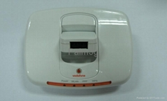 HOT SELL !!!original ZTE MF10 3G wireless router compatible to usb modem
