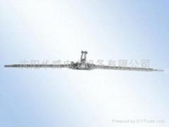 OPGW光缆用悬垂线夹_光缆金具_沈阳光缆金具