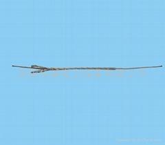 OPGW光缆用双耐张线夹