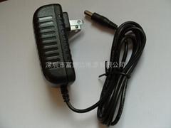 12V3A开关电源/电源适配器