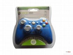 XBOX360 Wireless gamepad