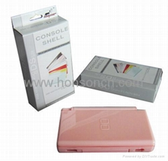 Nintendo DS Lite Shell Replace Case