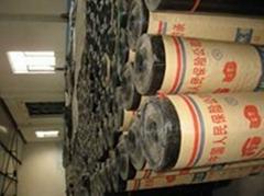 APP改性瀝青防水卷材