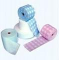 超細纖維水刺布