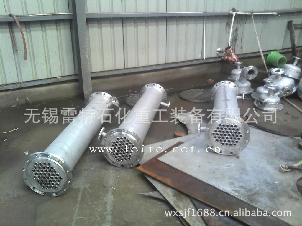 u型换热器结构图; 列管式冷凝器 - 组别1 - 产品目录 - 无锡雷特石化