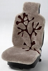 Australia sheepskin Seat cover