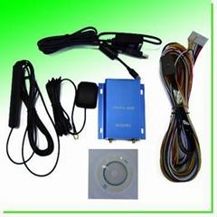 GPRS/GPS Vehicle Tracker (VT310)