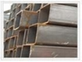 square pipes/rectangular pipes/hollow section steel pipe 3