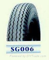 bias truck tyre 1