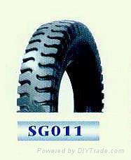 bias truck tyre 2