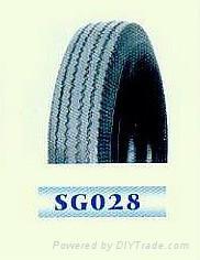bias truck tyre 3