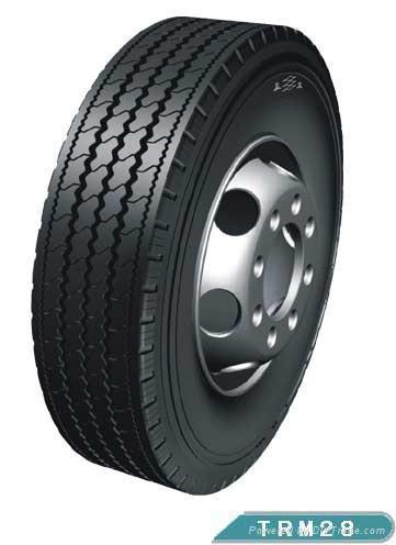 all-steel radial tyre 1