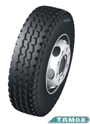 all-steel radial tyre 2