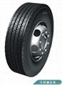 all-steel radial truck tyre 1