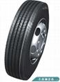 all-steel radial truck tyre 2