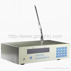 无线互动式联网中远距离防盗报警主机