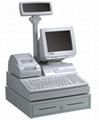 焦作吉成收款機GS-4000型