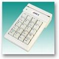 焦作磁卡刷卡機 HEC402
