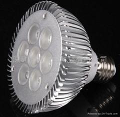 貼片LED大功率射燈PAR30