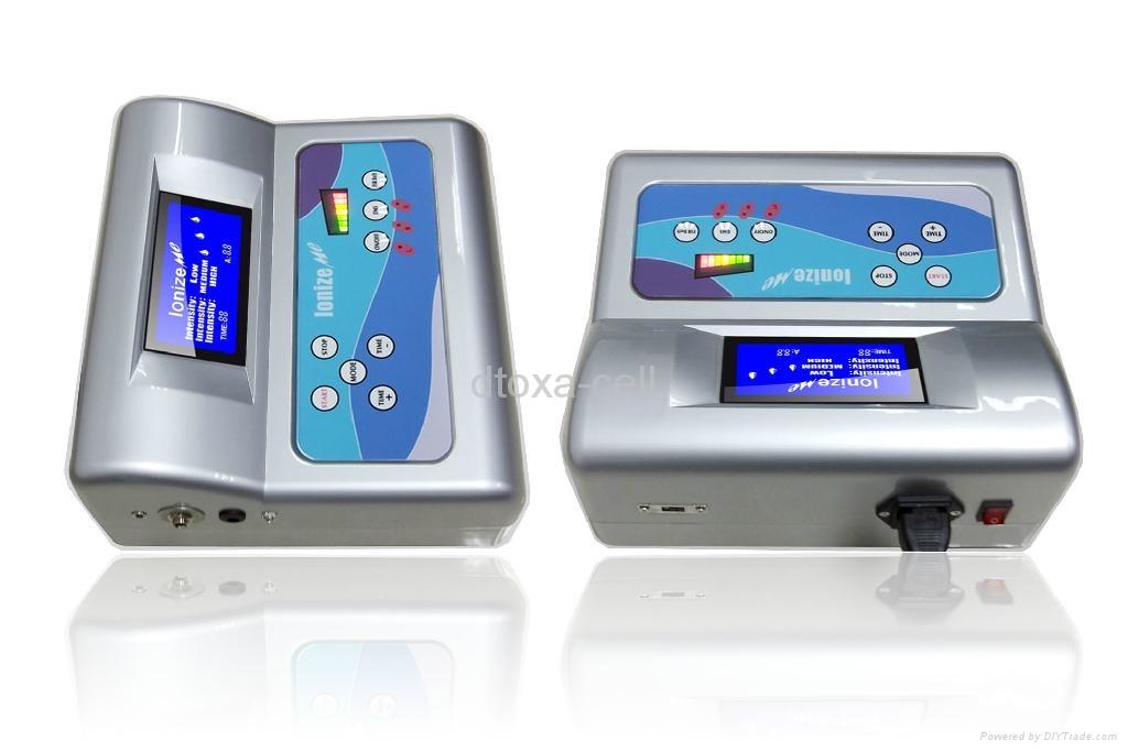 Ion detox machine 2