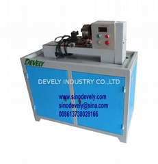 Combing Roller Carding Clothing Mounting Machine