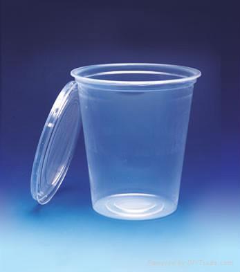 Deli Container 5