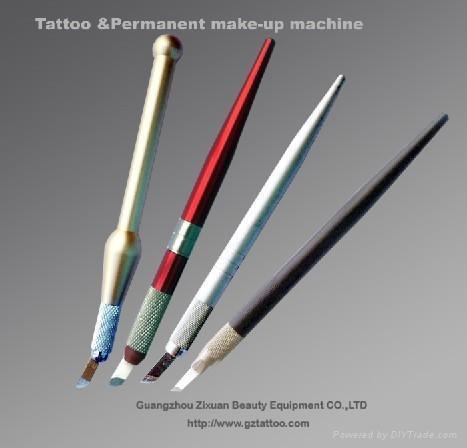 Tattoo Manual Pdf