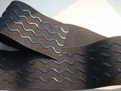 硅胶滴胶织带