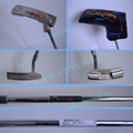 Titleist sctotty cameron titleist california monterey putter cnc2010 new
