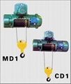 CD1 MD1 Type Electric Hoist
