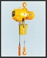 DHL Electric Chain Hoist