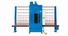 ITGS1800全自動玻璃噴砂機-