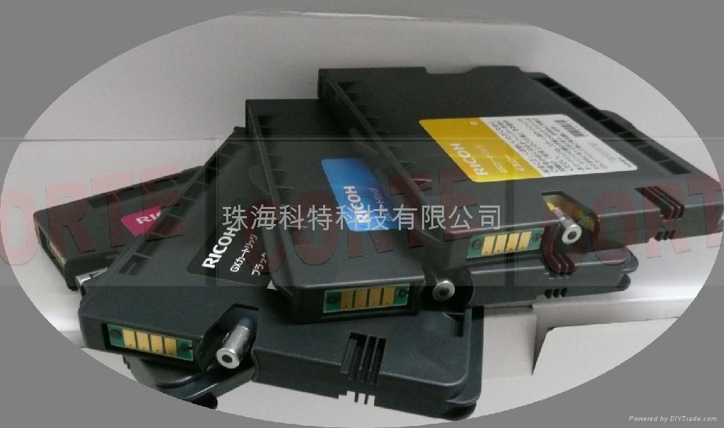 理光GX5000 1