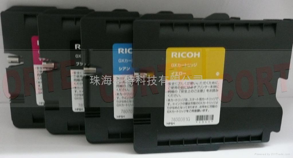 理光GX5000 2