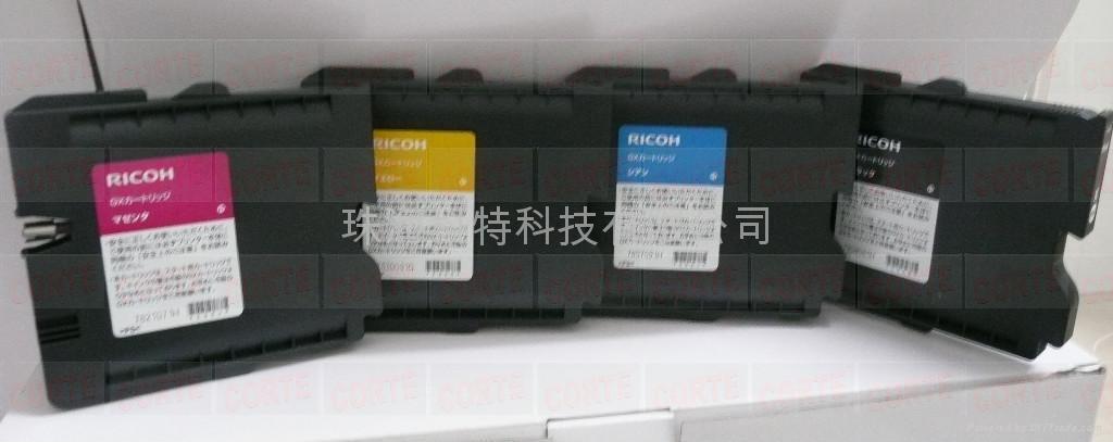 理光GX5000 4