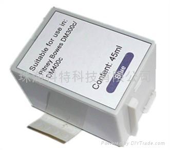 郵戳機墨盒 2