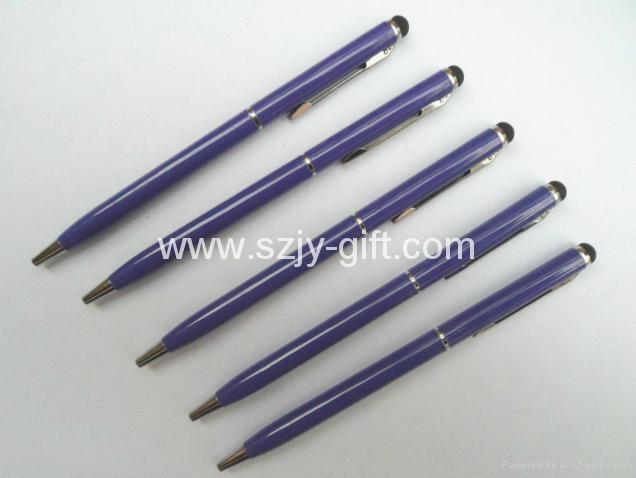 2 合1 触摸屏手写笔 3