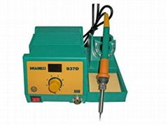 HUAKO 937D Antistatic Lead-free Electric Digital Display Welding Station