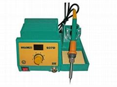 HUAKO 937D Antistatic Lead-free Electric Digital Display Welding Station