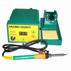 HUAKO 936D Antistatic Constant Temperature Electric Welding Station