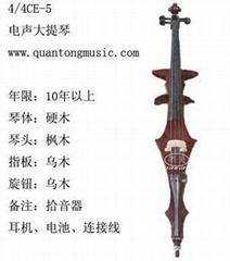 电声大提琴CE-5