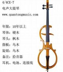 电声大提琴CE-7北京大提琴