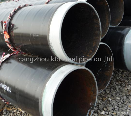 API casing pipe  4
