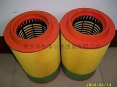 MAN Fuel Filter Element oil filter element  Spin-on Filter