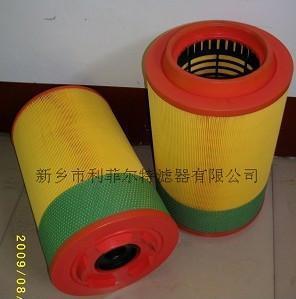 MAN Fuel Filter Element oil filter element  Spin-on Filter 2
