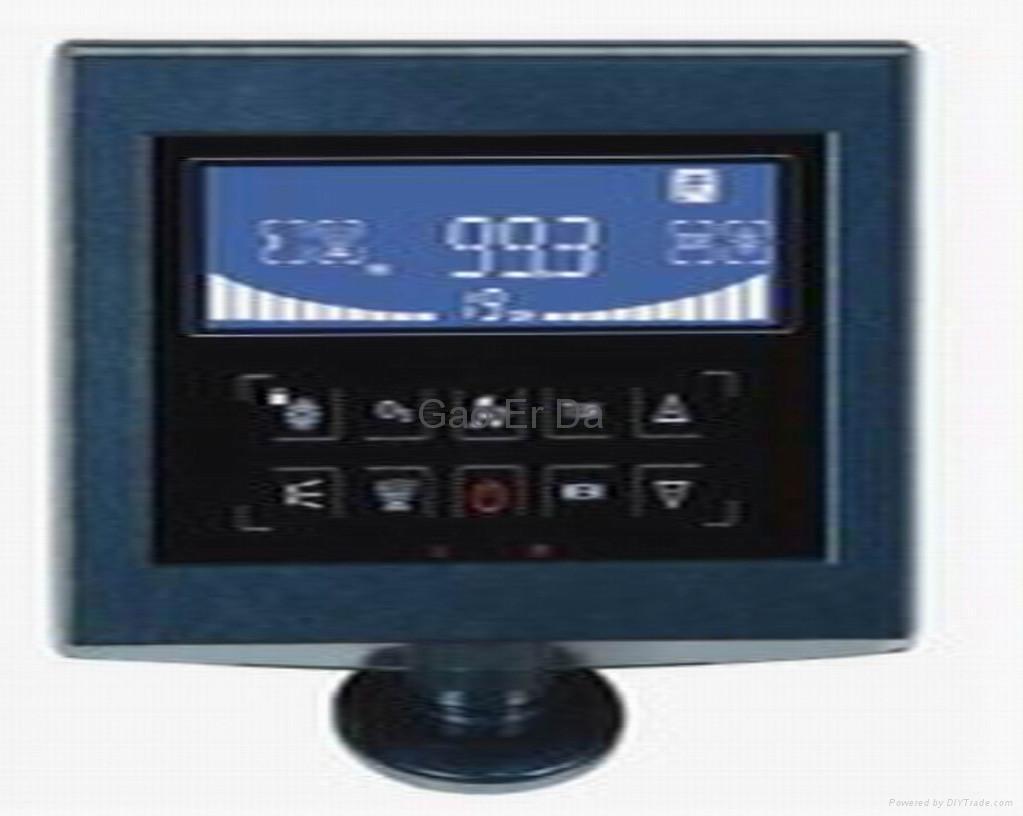 GD-351 Bathtub Controller&Bathtub Control Panel&Bathtub Control System 1