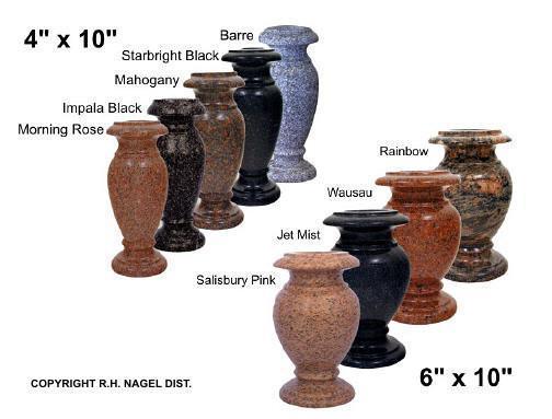 cemetery vase 1