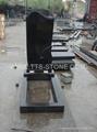 Russian black monument  5